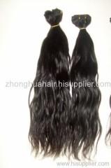 100% brazilian hair weft human hair weft