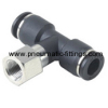 tubing connectors Bell prestolock fittings from china pneumatic fitting supplier from china