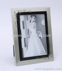 fashionable aluminum photo frame