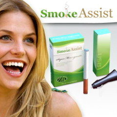 smoke assist