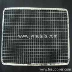 Carbon Steel Barbecue Grill