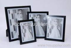 mirror photo frame metal photo frame