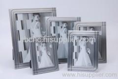 exquisite aluminum picture frame