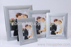 perfect aluminum photo frame