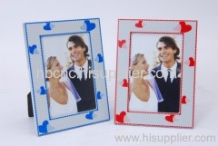 metal photo frame for promotion