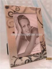 exclusive aluminum picture frame