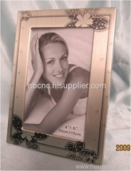 exclusive picture frame
