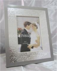 excellent aluminum picture frame