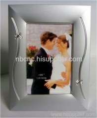 excellent metal picture frame