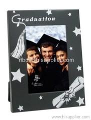 aluminum photo frame graduation