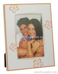 lover aluminum photo frame