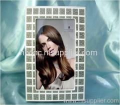 8x10 metal photo frames