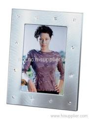 classcial aluminum picture frame