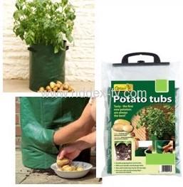 Potato Tub