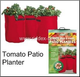 Tomato Patio Planter
