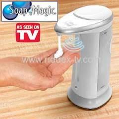 Soap Magic Sanitizer