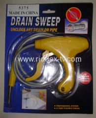 Drain Sweep