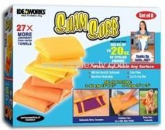 Sham Sorb Towels