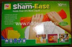 Sham -Ease