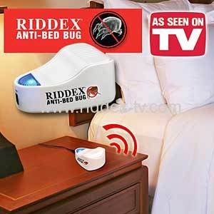 Bed Bug Zapper