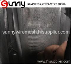 stainless steel filtering