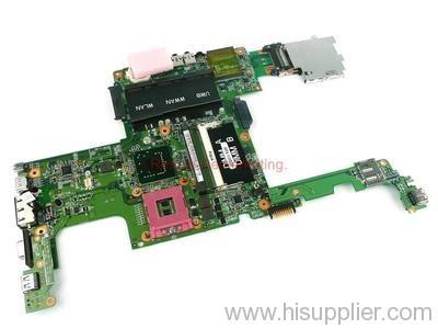 Dell XPS V1545 laptop motherboard