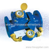 80mm Combination Detachable Dry-Dial Type Water Meter