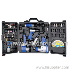 57 pcs air tool kits