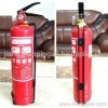 Portable ABC Dry Powder Fire Extinguishers