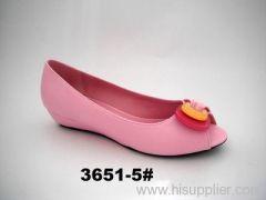 2011 women sandals, ladies casual shoes