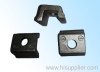 rail clamp, clamp plate, anchor plate