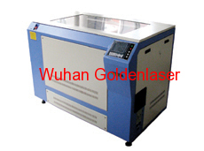 CNC CO2 Advertising Engraving Machine