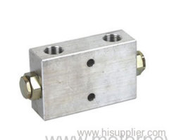 Screw Thread check valve