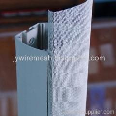 Air filter Perforated Metal part