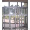 TM72 European Sliding Door