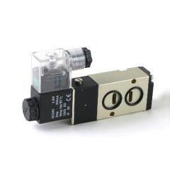 SMC 4V210-08B solenoid valve supplier from China