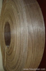 walnut edge banding veneer