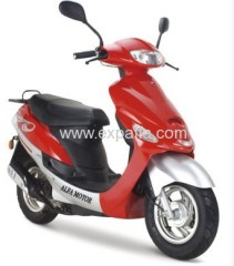 Jazz50 Gas Scooter