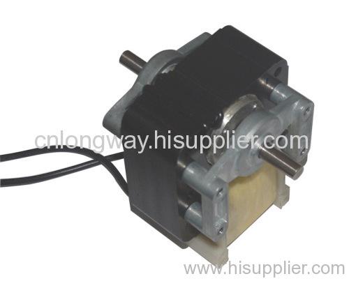 Shade Pole Geared Motor