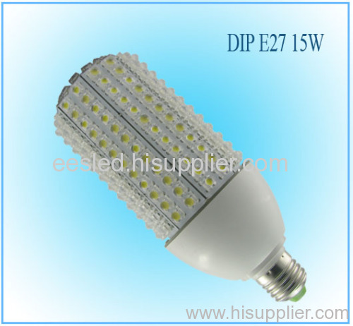 15w DIp led warehouse light