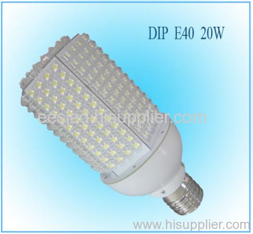 E40 DIP 20w led warehosue light