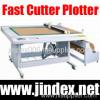 flat cutting plotter