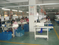 Ningbo Shisheng Import & Export Co., Ltd.