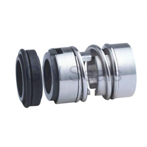 industrial pump mechanical seals