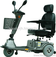 light mobility scooter