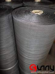 black wire cloth for fillter