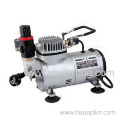 aluminum air compressor