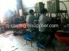 Ningbo Fanhua Precision Casting Co., Ltd.