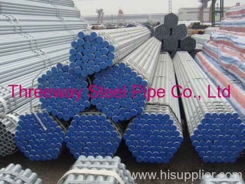 Electric galvanized Steel Pipe
