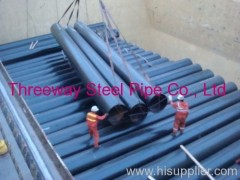 DSAW Piling pipe